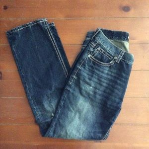 Express Jeans (men's)